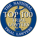Topp 100 Trial Lawyers in America